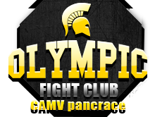 Olympic Fight Club - OFC